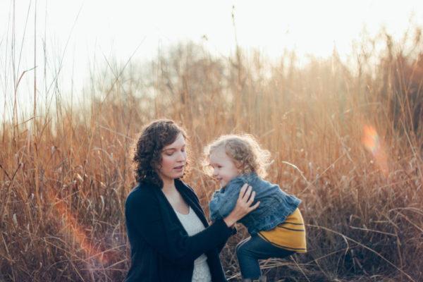 Asesoría de crianza