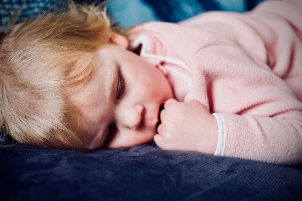 rutina dormir